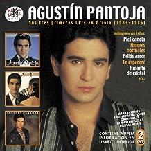 Sus Tres Primeros Lp's 1983-1986 by Agustin Pantoja