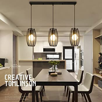Qazqa Modern Dining Room Dining Table Pendant Lamp Pendant