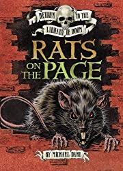 Rats on the Page (Return to the Library of Doom) by Michael Dahl (2011-03-07)