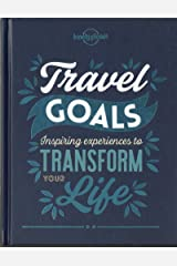 Travel Goals (Lonely Planet) Hardcover