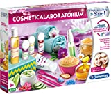 Clementoni 66902 Kosmetiklaboratorium  , Spiel