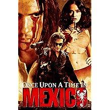 Irgendwann in Mexico [dt./OV]
