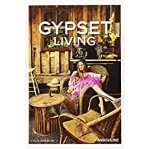 Gypset Living (Iconslifetime) by Julia Chaplin (2014-09-29)