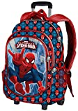 Spiderman - 93776 - Sac à Dos Trolley Roulette