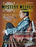 Mystery Weekly Magazine: October 2017 (Mystery Weekly Magazine Issues Book 26)