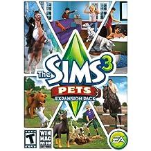 Electronic Arts The Sims 3 Pets, PC - Juego (PC, PC, Simulación, T (Teen))