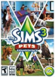 The Sims 3: Pets Expansion Pack by Electronic Arts