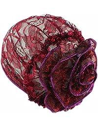 HMOCNV - Pañuelo para la cabeza - para mujer