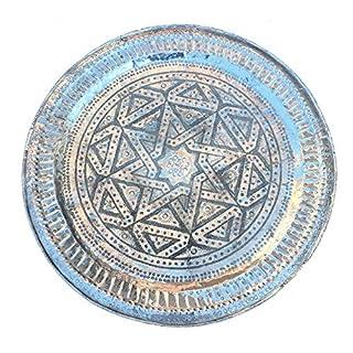 ARTIGIANATO VULCANO Tray Moroccan