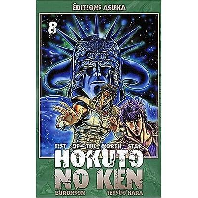 Hokuto No Ken - Tome 8
