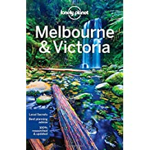 Melbourne & Victoria (Lonely Planet Travel Guide)