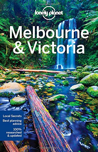 Descargar Libro Melbourne & Victoria de Lonely Planet