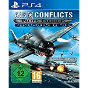 Flugspiele Ps4