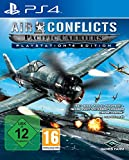 Air Conflicts: Pacific Carriers - PlayStation4 Edition (PS4)