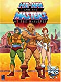 He-Man & The Masters of the Universe Season 2 V.1 [DVD] [Region 1] [US Import] [NTSC]