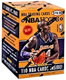 NBA Basketball 2014 – 15 NBA Hoops Trading Card Blaster Box