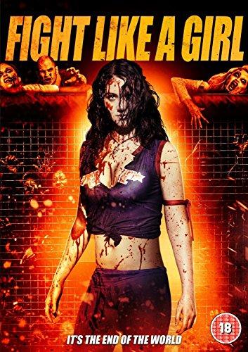 Preisvergleich Produktbild (UK-Version evtl. keine dt. Sprache) - Fight Like A Girl (1 DVD)