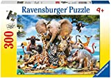 Ravensburger African Friends XXL 300pc Jigsaw Puzzle