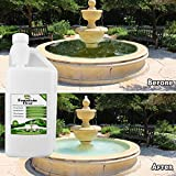 500ml Hydra Fountain Clear Draussen Innen- Wasser-Eigenschaft Brunnen-Reiniger