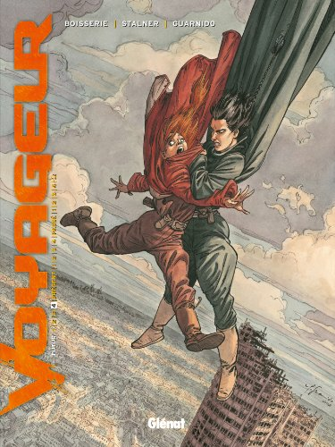 Voyageur - Futur - Tome 04 (Voyageur Futur)