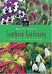 How to Get Started in Southern Gardening (First Garden)