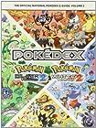 Pokemon Black Version 2 & Pokemon White Version 2 Volume 2 - The Official National Pokedex & Guide