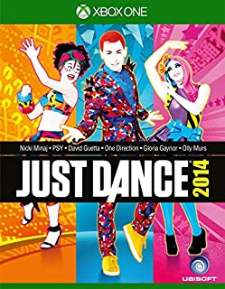 Just Dance 2014 (B00DC3UWV4) | Amazon price tracker / tracking, Amazon price history charts, Amazon price watches, Amazon price drop alerts