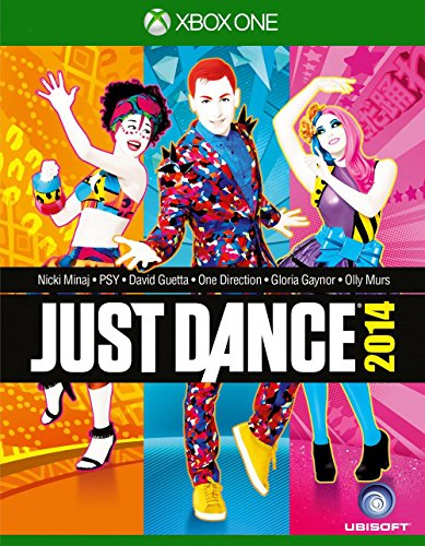 Just Dance 2014 [Importación Francesa]