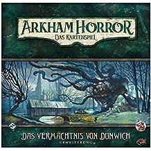 Arkham Horror:il gioco di carte LCG, espansioneL'eredità di Dunwich (versione tedesca)