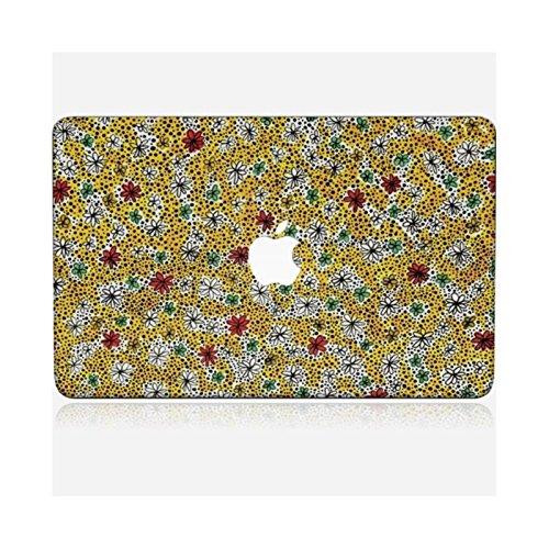 Sticker iPhone 6 et 6S de chez Skinkin - Design original : Love me tender par Suzie Q Skin MacBook Pro 15