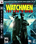 Watchmen:End Is Nigh Complete ...