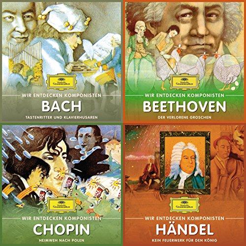 Klassik für Kinder: Hörspiele (Symphonie Der Steine)