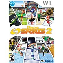 Deca Sports 2 - Nintendo Wii (Renewed)