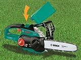 Bosch AKE 30 LI Akku-Kettensäge ohne Akku (36 V, Doppelbremssystem, 30 cm Schwertlänge) - 7