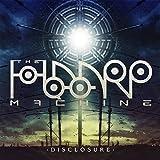 Songtexte von The HAARP Machine - Disclosure