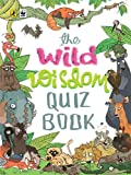 #8: The Wild Wisdom Quiz Book