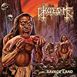 Savage Land (Black Vinyl+Mp3) [Vinyl LP] [Vinyl LP]
