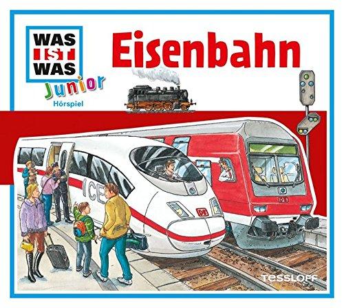 Folge 14: Eisenbahn