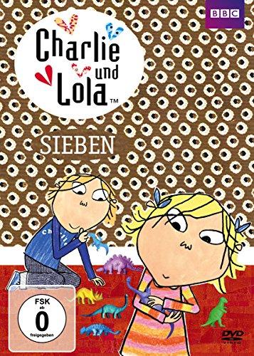 Charlie und Lola - Sieben