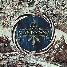 Call of the Mastodon (Ltd.Metallic Gold+Mp3) [Vinyl LP]