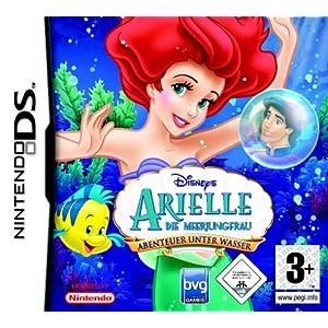 Arielle die Meerjungfrau: Abenteuer unter Wasser