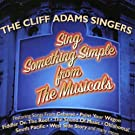 Sing Something Simple from the Musicals