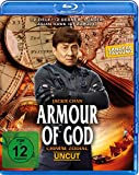 Armour of God - Chinese Zodiac - Uncut [Blu-ray] -