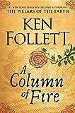 A Column of Fire (The Kingsbridge Novels - Book 3)