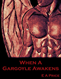 When a Gargoyle Awakens (Gargoyles Book 1)