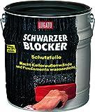 Lugato Schwarzer Blocker Schutzfolie 10 Liter