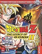 Dragon Ball Z - The Legacy of Goku II de Eric Mylonas