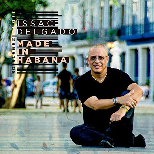 Cubanos - Issac Delgado