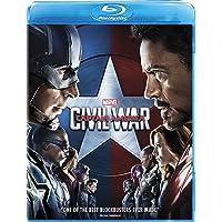 Captain America: Civil War /
