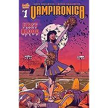 Vampironica #1